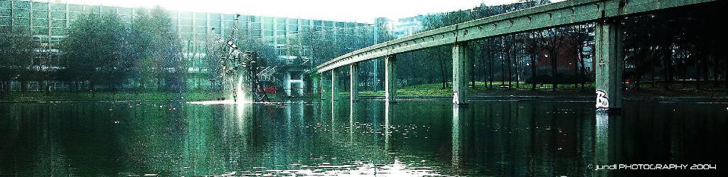 Turin,Torino,Italia 61,laghetto,monorotaia,1961