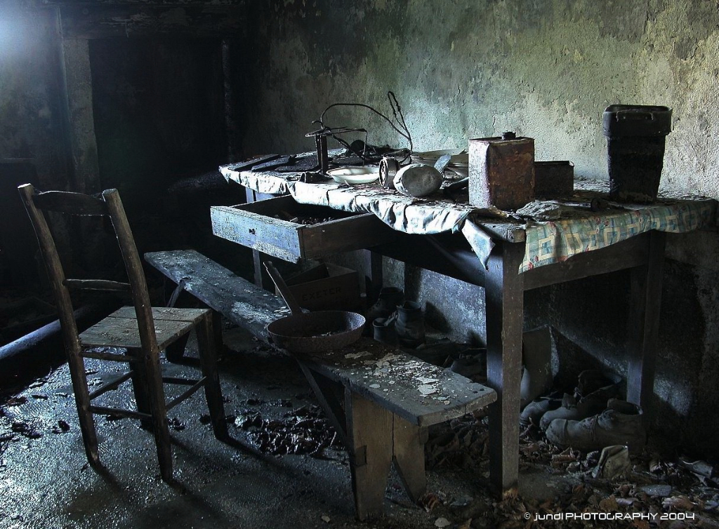 jundl,photography,abandoned places,Scaletta,Pradleves