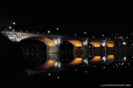 Turin,Torino,ponte principessa isabella,Isabella