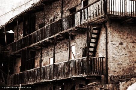 jundl,photography,abandoned places,Molini Allioni,Elva