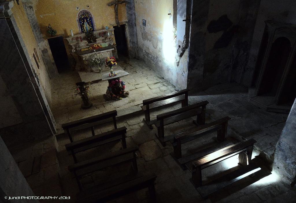 jundl,photography,Monterosso,Madonna delle Nevi,abandoned places